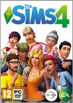 The Sims 4 - Code in box - Windows