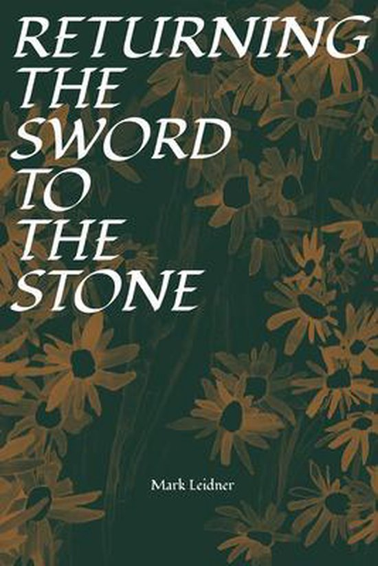 Returning the Sword to the Stone