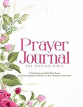 Prayer Journal For Teenage Girls