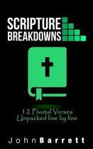 Scripture Breakdowns