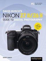 David Busch's Nikon Z7 II/Z6 II