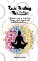 Reiki Healing Meditation