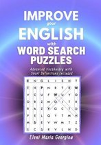 Improve your English with Word Search Puzzles