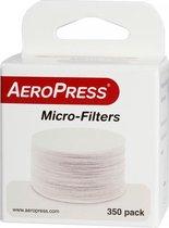 Aerobie Aeropress microfilters - 350 stuks