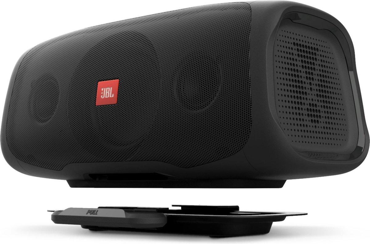 JBL BASS PRO GO - 2 in 1 - Subwoofer - Bluetooth speaker