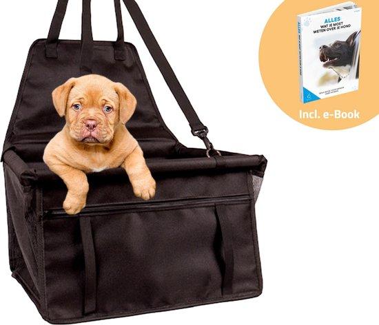 Hondenstoel kopen? Waarop moet je letten?