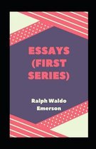Essays (First Series) Illustrated