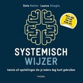 Boek cover Systemisch wijzer van Siets Bakker (Hardcover)
