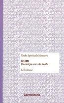 Spirituele Meesters  -   Rumi