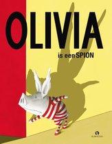 Olivia Is Een Spion