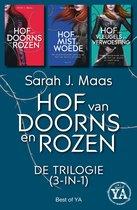 Hof van doorns en rozen - De trilogie (3-in-1)