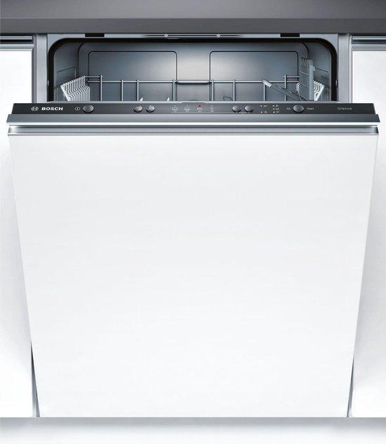 Bosch Serie 2 SMV24AX02E - Volledig ingebouwde vaatwasser