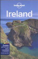 Lonely Planet: Ireland (12th Ed)