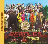 Beatles The - Sgt. Pepper's Lonely Hearts Club Ba