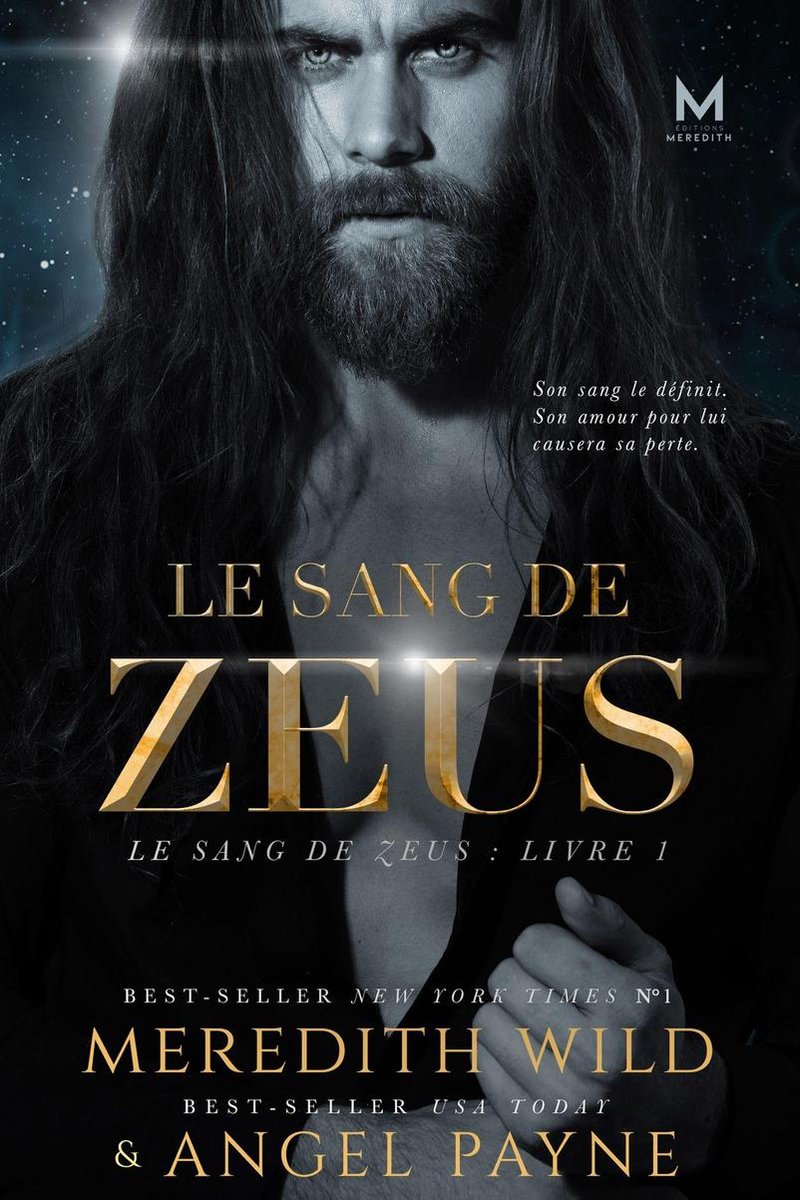 Le Sang de Zeus