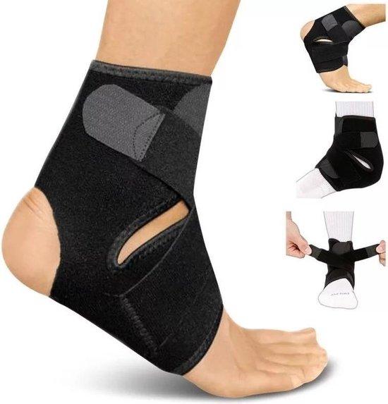 Enkel ondersteuning brace- Ankle brace compressie pees- 1 pc rechts