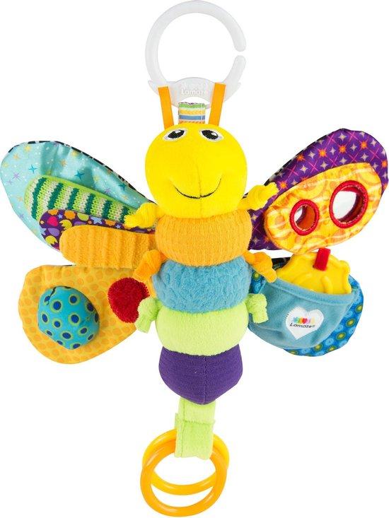Afbeelding van Lamaze Freddie de Vuurvlieg speelgoed