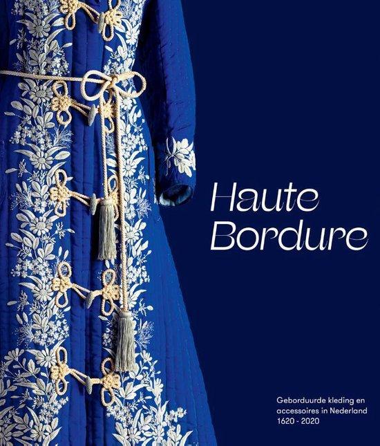 Boek cover Haute Bordure van Eveline Holsappel (Paperback)