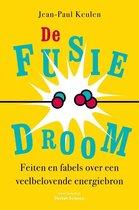 Pocket Science 13 -   De fusiedroom