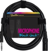Boston Microfoon kabel XLR - Jack