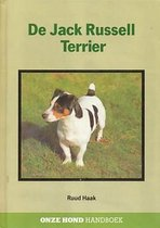 Onze hond handboek de jack russell terrier