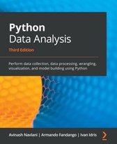 Python Data Analysis - Third Edition