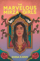 Omslag The Marvelous Mirza Girls