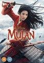Mulan (2020) UK Import