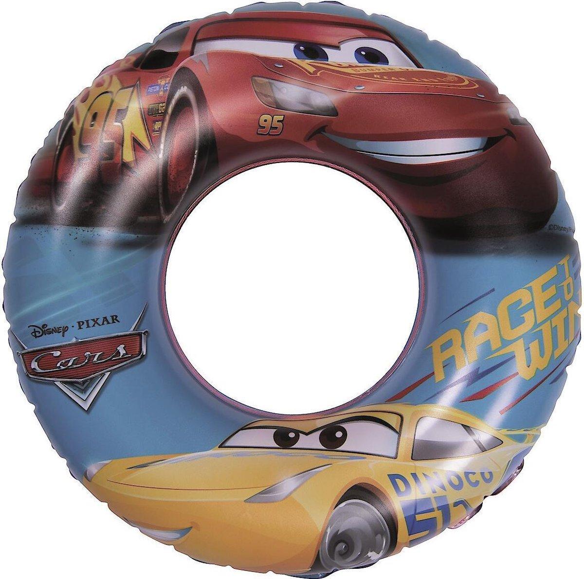 CARS Zwemband 51 cm