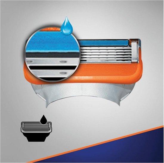 Gillette Fusion5 - 16 stuks - Scheermesjes