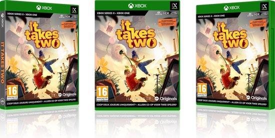 It Takes Two - Xbox One & Xbox Series X