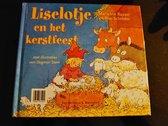 Liselotje en het kerstfeest van Marianne Busser en Ron Schröder
