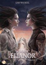 Omslag Le Monde d'Élianor - Chapitre 5