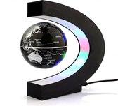 United Entertainment - Magnetische Zwevende Wereldbol - Met LED verlichting