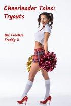 Cheerleader Tales: Tryouts
