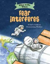 Omslag What to Do When Fear Interferes