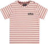 Babyface Toddler T-shirt  Jongens  - Maat 92
