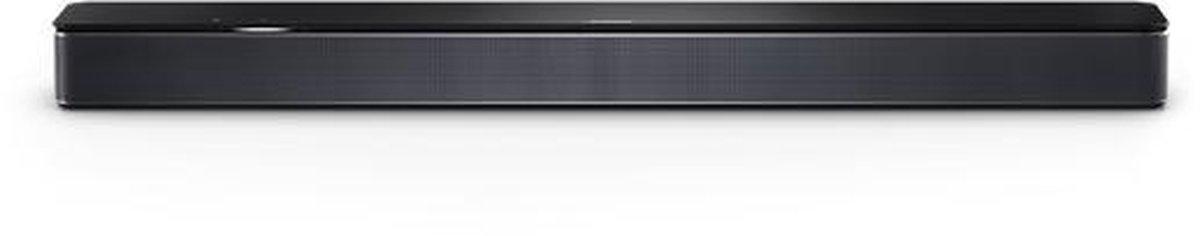 Bose Smart Soundbar 300 – zwart