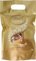 Lindt Lindor chocolade bonbons assorted 1000g