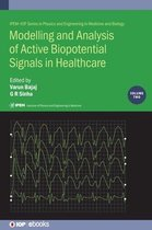 Modelling and Analysis of Active Biopotential Signals in Healthcare, Volume 2