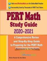 PERT Math Study Guide 2020 - 2021