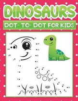 dinosaur dot - to - dot