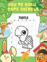 How to Draw Cute Animals Book