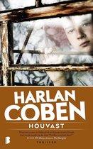 Boek cover Houvast van Harlan Coben (Paperback)