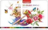 Bruynzeel Expression blik 36 kleurpotloden
