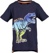 Blue Seven Jongens Kinder T-Shirt - Maat 104
