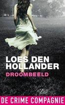 Boek cover Droombeeld van Loes den Hollander