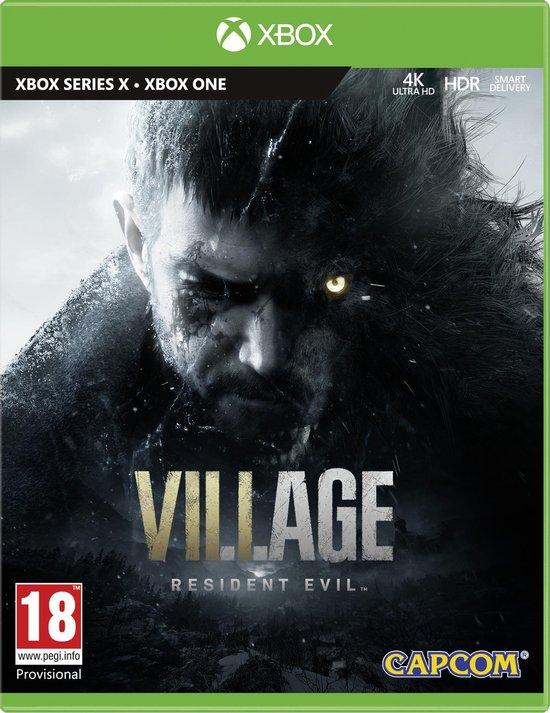 Resident Evil: Village - Xbox One & Xbox Series X