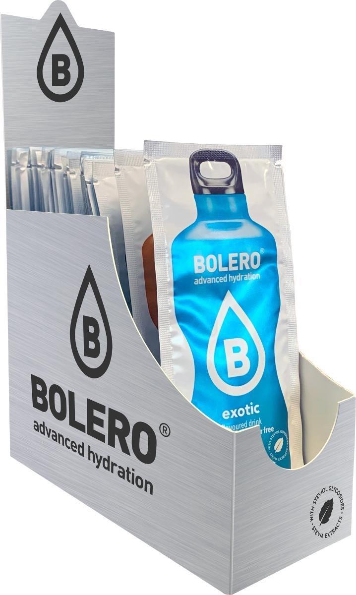 Bolero Proefpakket Top 24 Smaken