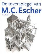 De toverpiegel van Maurits Cornelis Escher
